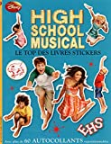 High school musical : Le top des livres...