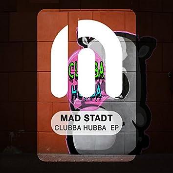 Clubba Hubba EP