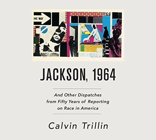 Jackson, 1964 audiobook cover art