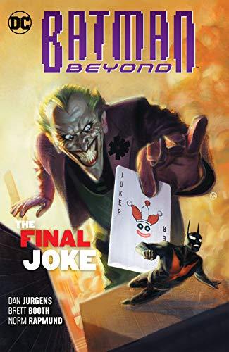 Batman Beyond (2016-) Vol. 5: The Final Joke