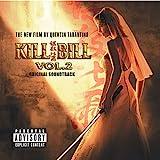 Kill Bill Vol.2 [Vinilo]