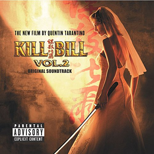 Kill Bill: Vol. 2 (Original Soundtrack) (Vinyl)