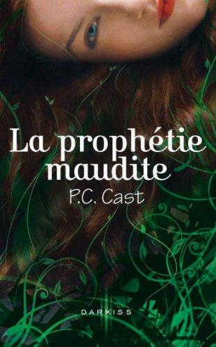 La prophétie maudite (Partholon t. 1)