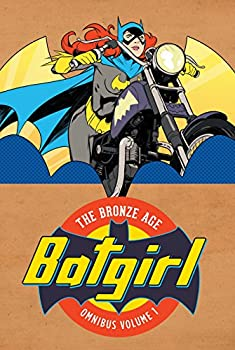 Batgirl  The Bronze Age Omnibus Vol 1