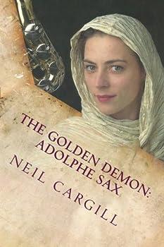 The Golden Demon  Adolphe Sax