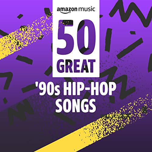 50 Great '90s Hip-Hop Songs