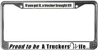 Best a frame trucker Reviews