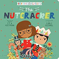 The Nutcracker (Penguin Bedtime Classics)