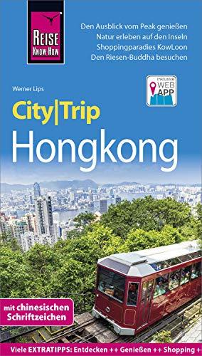 Reise Know-How CityTrip Hongkong