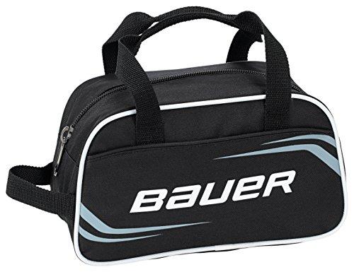 Bauer S14Dusche Tasche, Schwarz