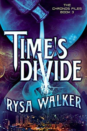 Time's Divide by Rysa Walker ebook deal