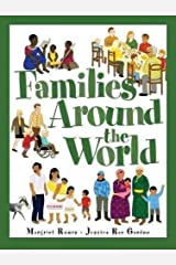 Families Around the World Paperback