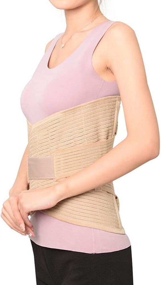 TANGIST Lower Back Brace Lumbar Support Compression with Soldering Popular standard Straps
