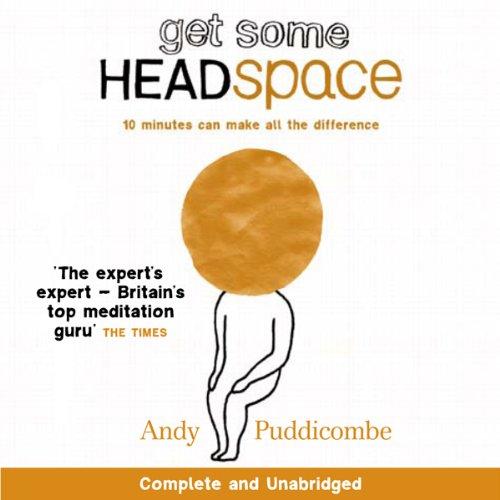Get Some Headspace Titelbild