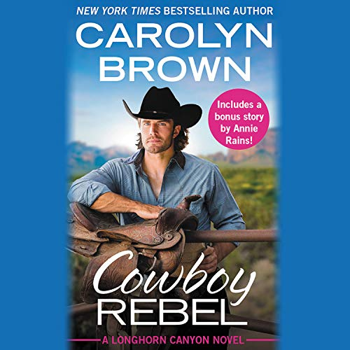 Cowboy Rebel  By  cover art
