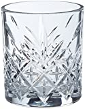 Pasabahce 9337 Timeless Bicchieri Long Drink, 21 cl, 4 unità