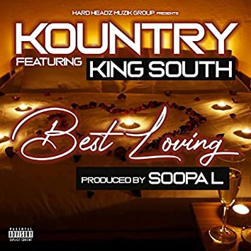 Best Loving (feat. King South)