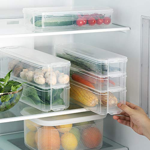 Opiniones de Congeladores y frigoríficos Top 10. 5