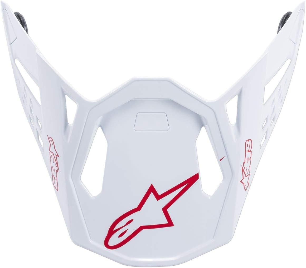 Alpinestars Supertech M10 Atlanta Mall Dyno online shopping Helmet Visor Off-Road Motorcycle