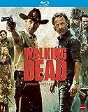 The Walking Dead  (1ª a 8ª temporadas) - BD [Blu-ray]