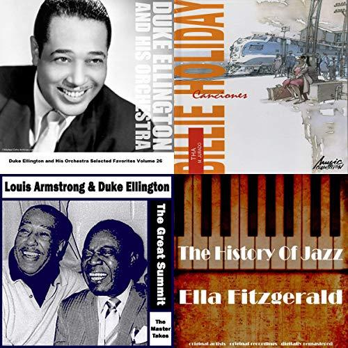 50 hits del Jazz Clásico