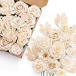 Lings-moment-Artificial-Flowers-Combo-Box-Set-for-DIY-Wedding-Bouquets-Centerpieces-Arrangements-Bridal-Shower-Party-Home-Decorations