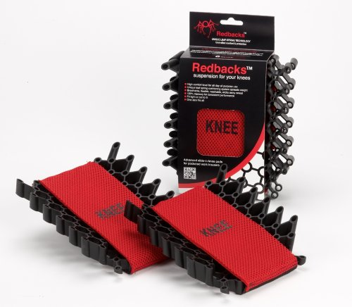 Redbacks Knee Pads For Workwear Work Trousers
