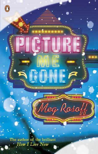 Picture Me Gone (English Edition)