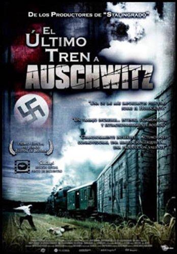El ltimo tren a Auschwitz [DVD]