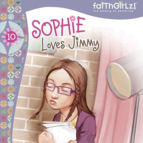 Couverture de Sophie Loves Jimmy