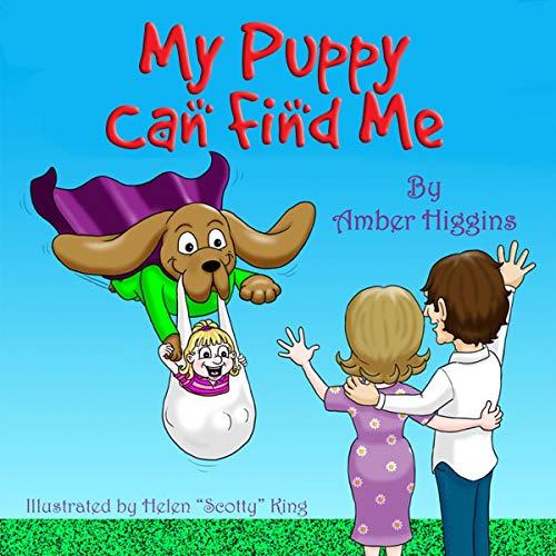 My Puppy Can Find Me Titelbild