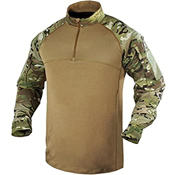 Condor Combat Shirt MultiCam Multicam Large