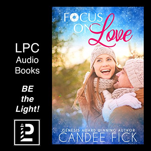 Focus on Love audiobook cover art