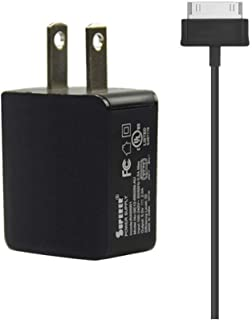 AC Charger for Samsung Galaxy Note 10.1 Gt-n8013 Galaxy Tab 10.1 GT-P7510 SCH-I905 SGH-T859 Adapter Power Supply Cord