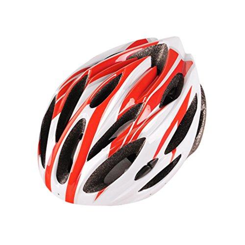Dooxii Adulto Hombres Mujeres Ajustable Multiuso MTB Deportes Extremos Cascos Profesional Bicicleta...