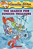 The Search for Sunken Treasure (Geronimo Stilton)