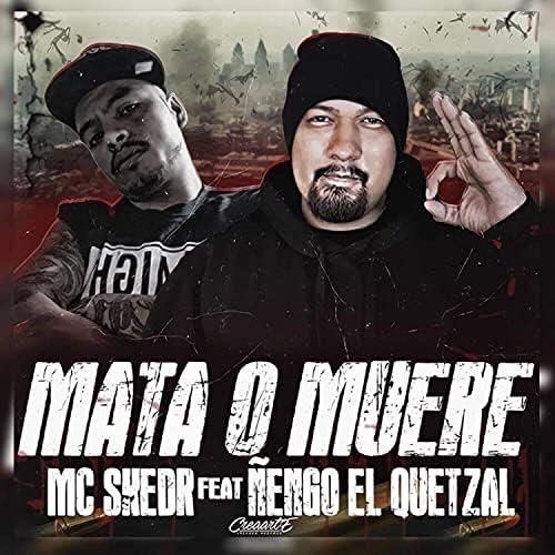 Mc Skedr feat. Ñengo El Quetzal