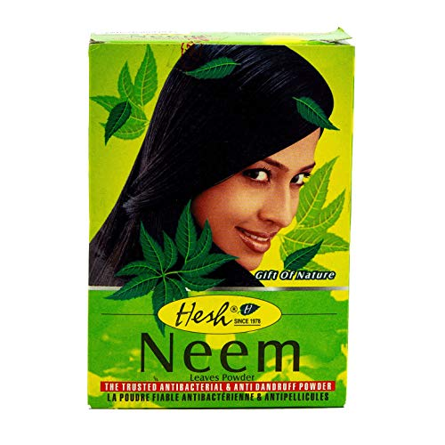 Hesh Neem Leaves Powder-100g(3.5oz)