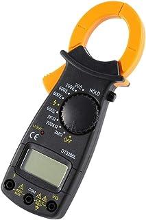 Digitale multimeter, DT-3266L, digitale ampère, klemmeter, multimeter, stroomklemmen, tang, voltmeter, ampèremeter, 600A A...