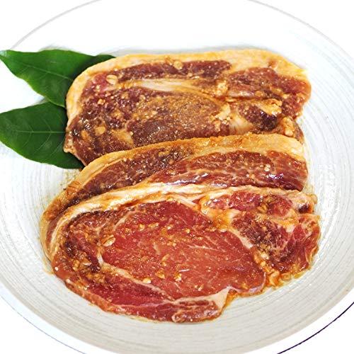 [スターゼン] ギフト プレゼント 国産 豚ロース 金山寺味噌漬け 5P 850g セット 肉 冷凍食品 お肉 国産豚肉