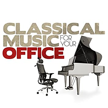 Classical Music for Your Office