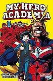 My Hero Academia 1: Der neue Smasher aus Japan! - Kohei Horikoshi