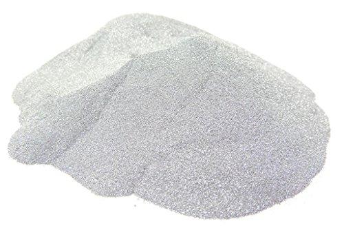 63-125µm Magnaliumpulver, MgAl, 50/50, Pulver - Legierung aus Magnesium und Aluminium, Aluminium/Magnesium alloy powder, verschiedene Mengen verfügbar (100g)