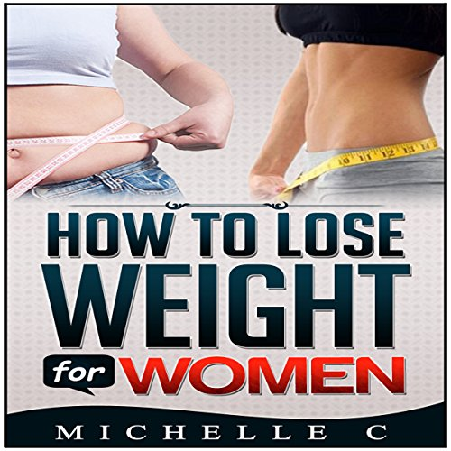 How to Lose Weight for Women cover art