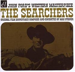 The Searchers (Bof) [Import Anglais]