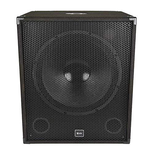 QT15S Bass box 38cm (15
