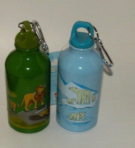 Brunnen Trinkflasche FoE [Bürobedarf & Schreibwaren] [Spielzeug] [Spielzeug]