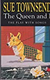QUEEN AND I THE (The Royal Court Writers)