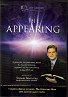 (It is written presents) THE APPEARING