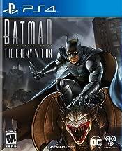 batman telltale story